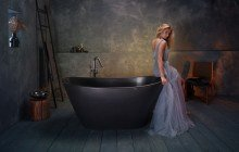 Oval Freestanding Bathtubs picture № 12