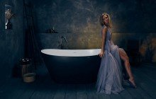 Oval Freestanding Bathtubs picture № 14