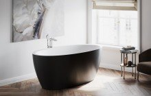 Oval Freestanding Bathtubs picture № 41