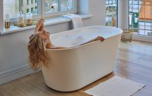 Stone Bathtubs picture № 64