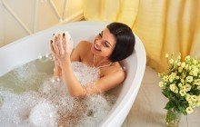 Aquatica Sensuality Wht Freestanding Solid Surface Bathtub web(8)