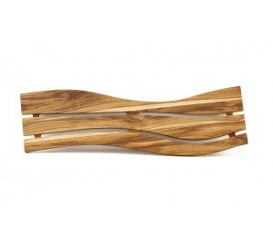 Onde waterproof teak bathtub tray 01 (web)