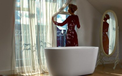 Lullaby Wht Freestanding Solid Surface Bathtub web (6)