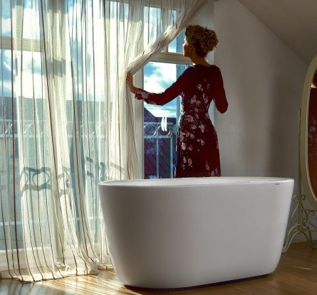 Blog for Best bathtub material