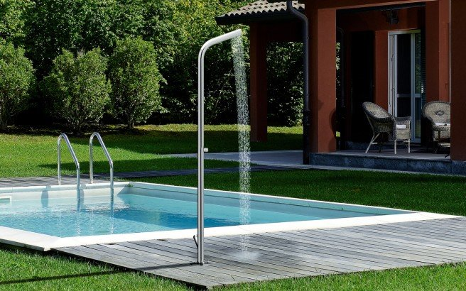 Aquatica Gamma 515 Freestanding Outdoor