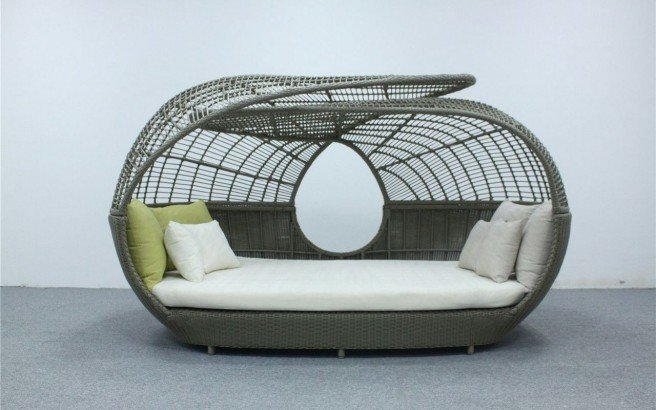 Outdoor Sofa 1