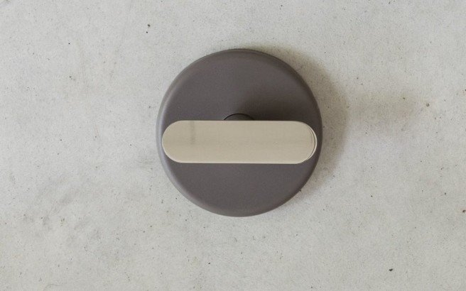Rio T Shape Self Adhesive Wall Mounted Holder 01 (web)