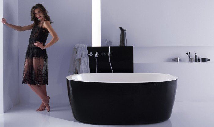 Acrylic Bathtub U2013 The Best Value For Price And Quality