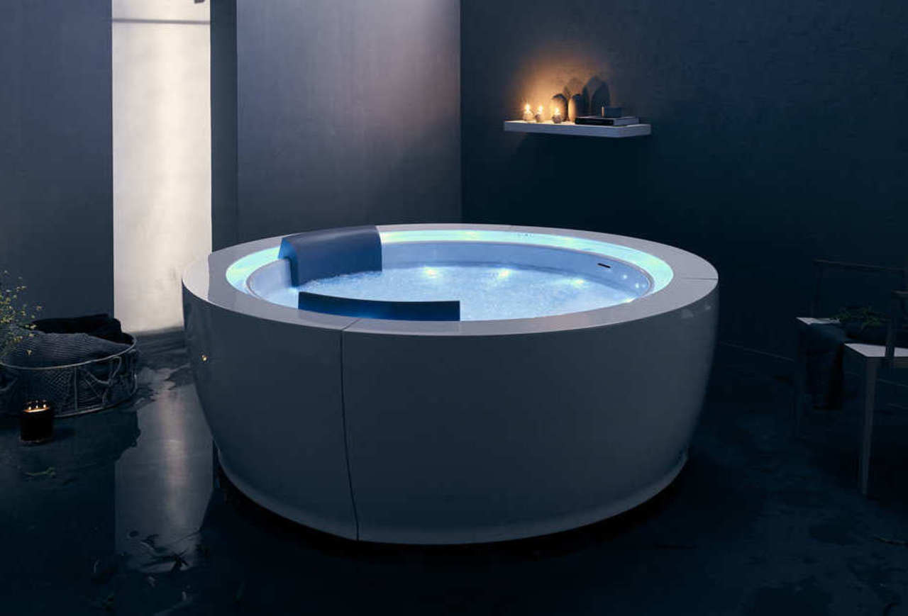 Aquatica Infinity R1 Relax Pro Bathtub (US version 110V/60Hz)