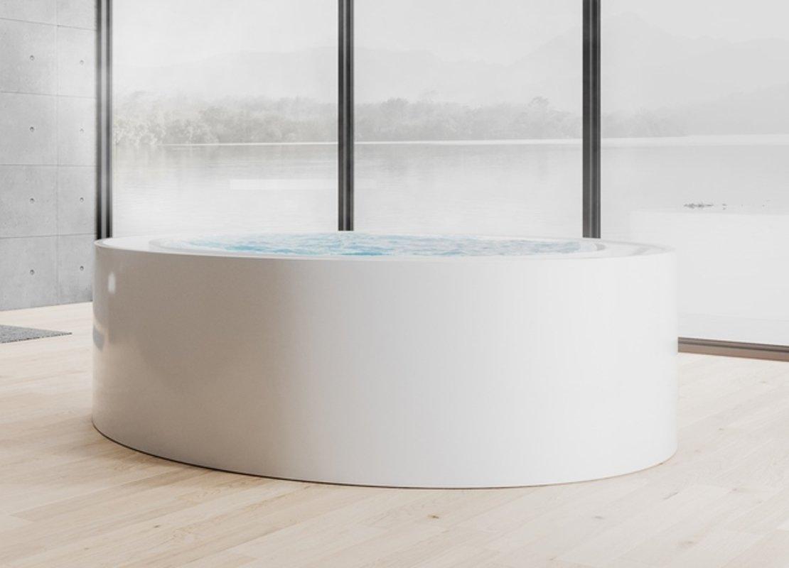 Hydro Swirl Jetted Tub.Swirl Way Castille Bathtubs. Swirl Way ...
